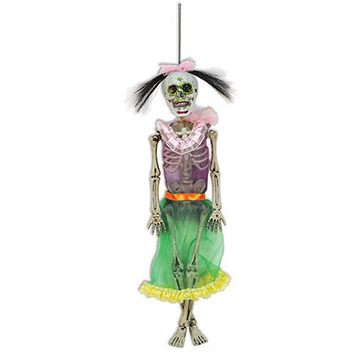 Day Of The Dead Female Skeleton picture