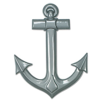 Plastic Ship's Anchors picture