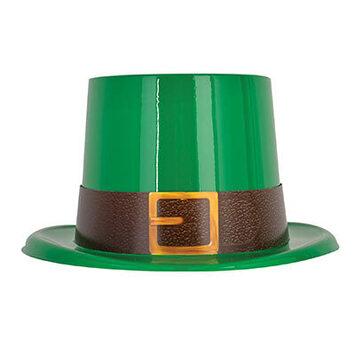 Plastic Leprechaun Top Hat picture