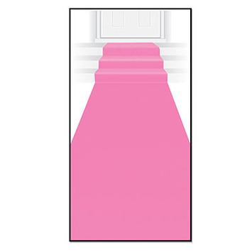 Pink Carpet Runner picture