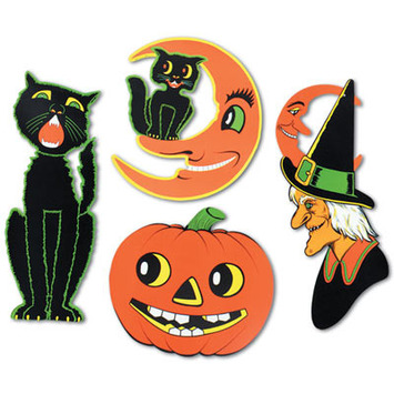 Pkgd Halloween Cutouts picture