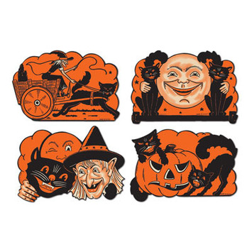 Halloween Cutouts picture