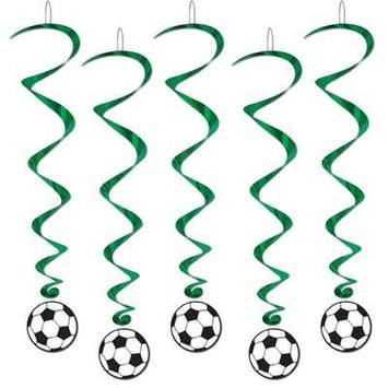Soccer Ball Whirls picture