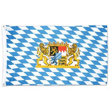 Bavarian Flag picture