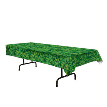 Shamrock Tablecover picture