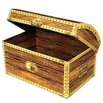 Treasure Chest Box picture