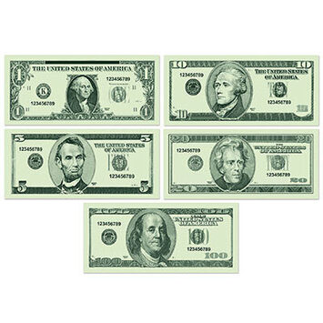 Casino Play Money picture