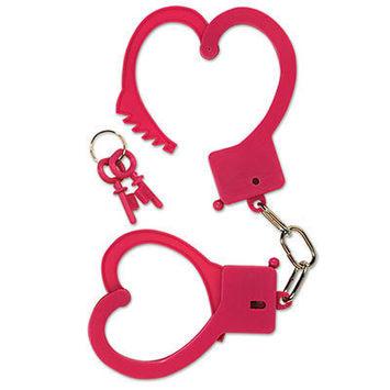 Handcuffs picture