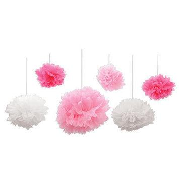 Tissue Fluff Balls picture