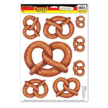Pretzels Peel 'N Place picture