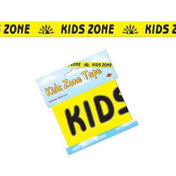 Kids Zone Party Tape picture