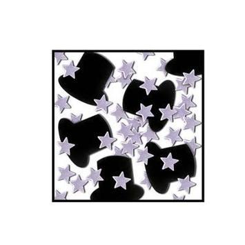 Fanci-Fetti Top Hats & Mini Stars picture