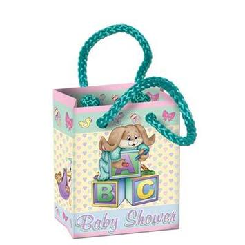 Cuddle-Time Mini Gift Bag Party Favors picture