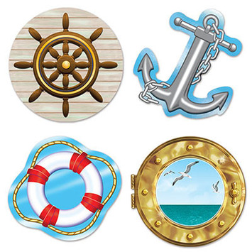 Nautical Cutouts picture
