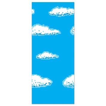 Sky 8-Bit Backdrop picture
