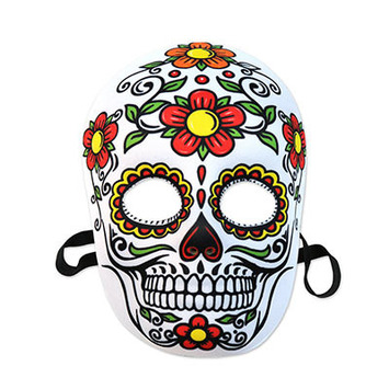 Day Of The Dead Mask picture