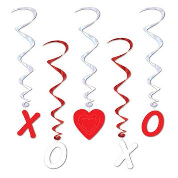 Valentine Whirls picture