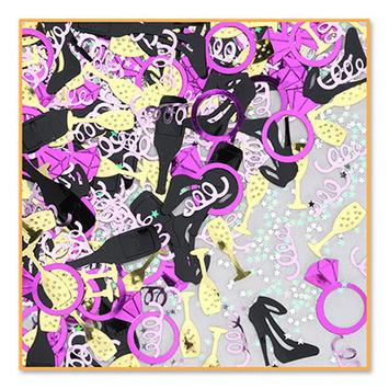 Bachelorette Party Confetti picture