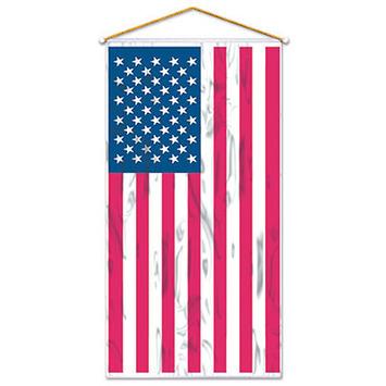 American Flag Door/Wall Panel picture