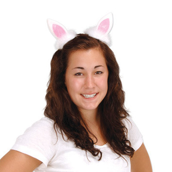 Bunny Ear Hair Clips picture