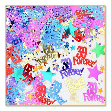39 Forever Confetti picture