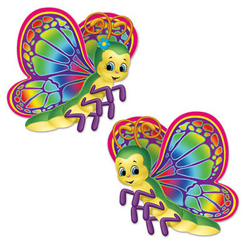 Butterfly Cutouts picture