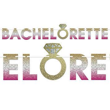 Bachelorette Streamer picture