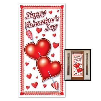 Happy Valentine's Day Door Cover picture