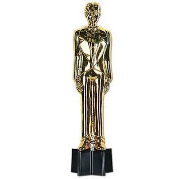 Awards Night Male Statuette picture