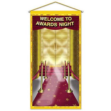 Awards Night Door/Wall Panel picture