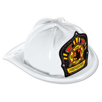 Firefighter Hat picture