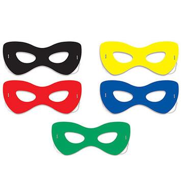 Hero Half Masks picture