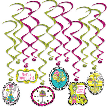 Dolly Mama's Adult Celebration Whirls picture
