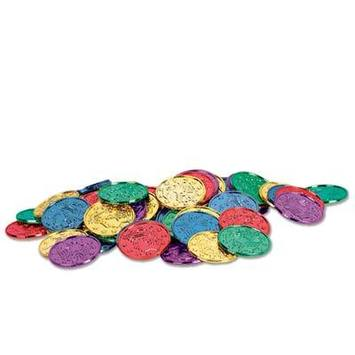 Plastic Coins picture