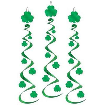 Shamrock Whirls picture