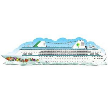 Jointed Cruise Ship picture