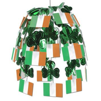 Irish Flag Cascade picture