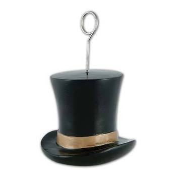 Top Hat Photo/Balloon Holder picture