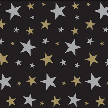Star Backdrop picture