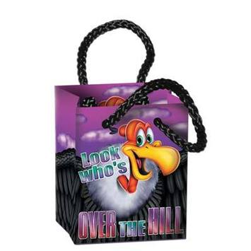 Over The Hill Mini Gift Bag Party Favors picture