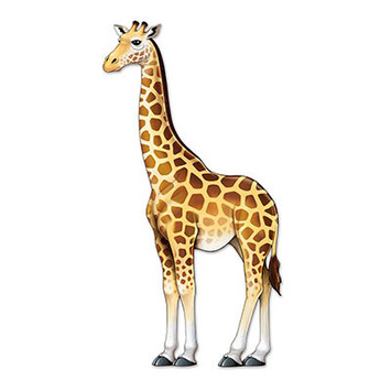 Jointed Giraffe picture