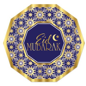 Ramadan Plates picture