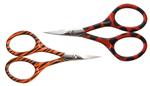 Nirvana Animal Print Scissors (Assorted Colors)