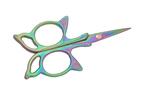 HiyaHiya Rainbow Scissors - Butterfly
