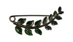 HiyaHiya Fern Shawl Pin