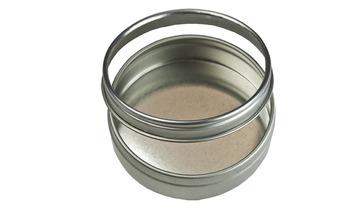 Round Accessory Tin - Nirvana picture