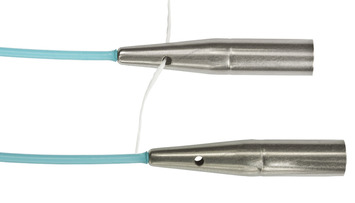 """24""""/26"""" HiyaHiya KnitSaver - Interchangeable Cable with Lifeline Holes LARGE(17.5"""" cable length) picture"""