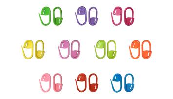 HiyaHiya Locking Stitch Markers picture