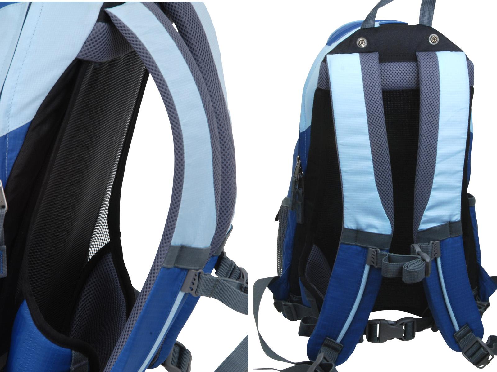 ATVi Harness System