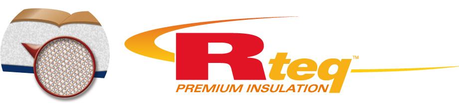 Rteq Premium Insulation